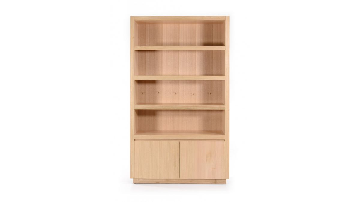 Launceston Bookcase 2