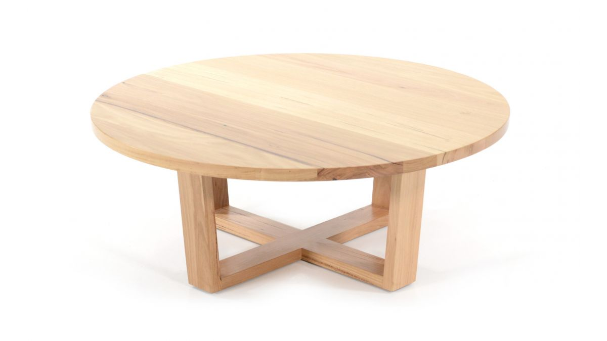 Melton Coffee Table Messmate 1