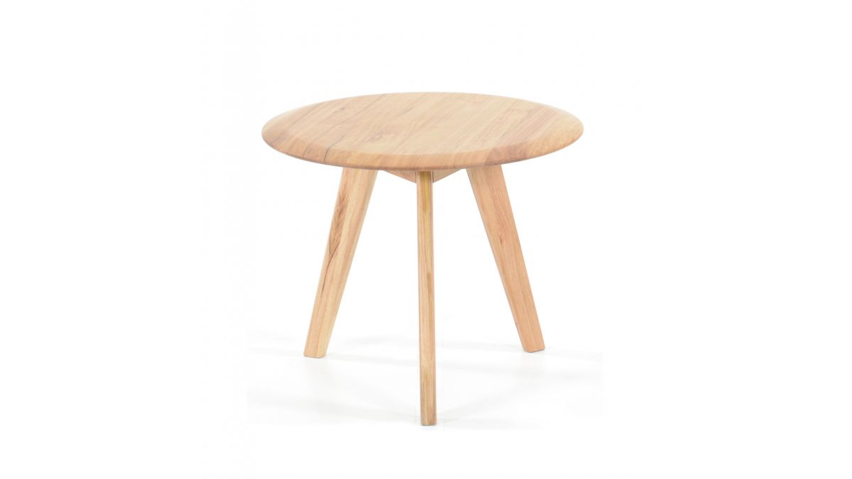 Oslo Round Lamp Table 1